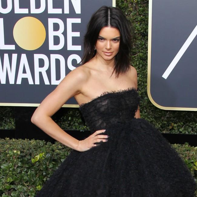 Kendall Jenner's dog didn't bite anyone, according to eyewitness