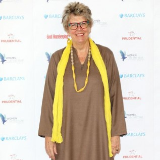 Prue Leith promises Great British Bake Off meltdowns