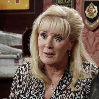 Corrie's Jim and Liz McDonald to reconcile