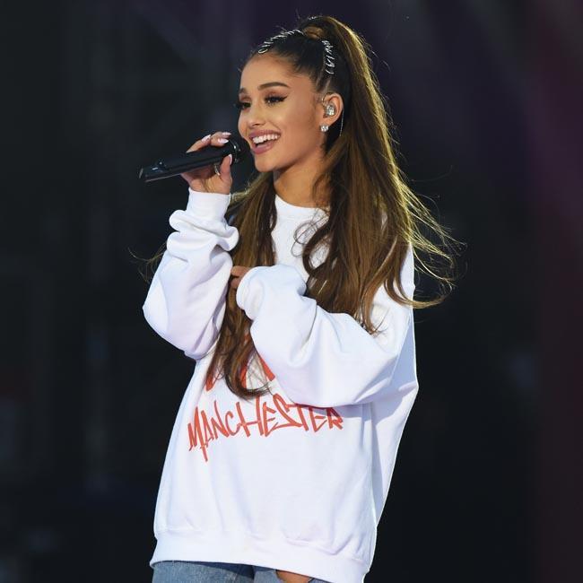 Ariana Grande gets hour-long BBC special