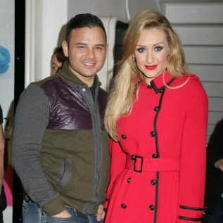 Catherine Tyldesley: 'Ryan Thomas will smash CBB'