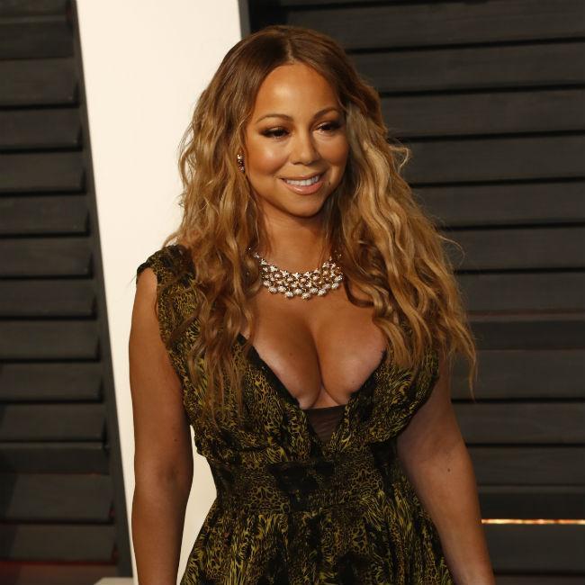 Mariah Carey: My twins light up my life