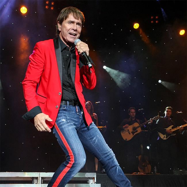 Sir Cliff Richard to be celebrated with new ITV documentary