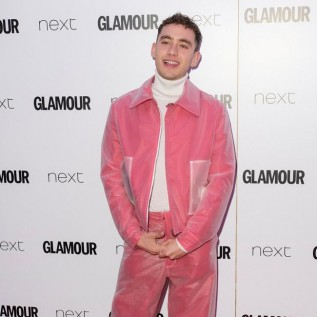 Olly Alexander wants same-sex Strictly partnership