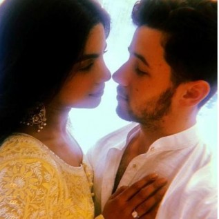Nick Jonas confirms engagement to Priyanka Chopra with sweet 'Mrs Jonas' snap
