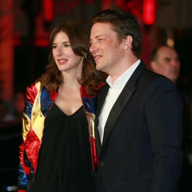 Jamie Oliver: BBC 'didn't want wife to exist' in Naked Chef