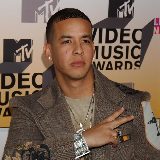 Daddy Yankee has $2m of jewellery stolen