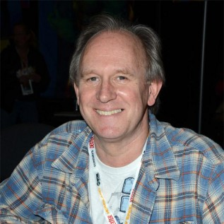 Peter Davison's first Doctor Who series released