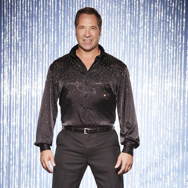 David Seaman to star in ITV series Match Fit