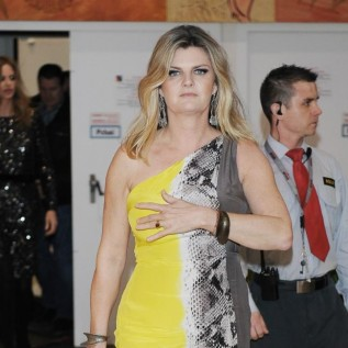 Susannah Constantine 'signs up for Strictly'