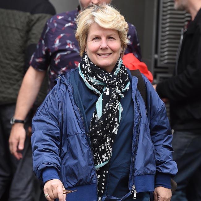Sandi Toksvig gets same GBBO pay as Noel Fielding