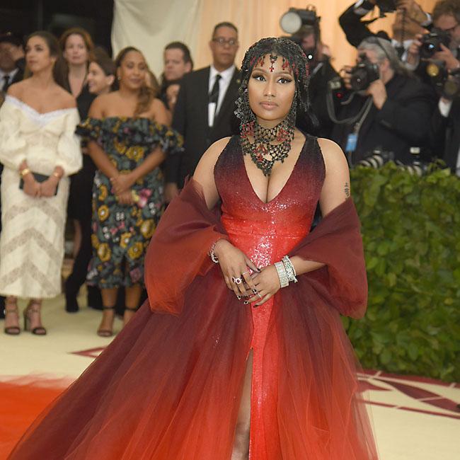Nicki Minaj will release Queen a week early