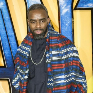 Charles Venn joins Strictly Come Dancing
