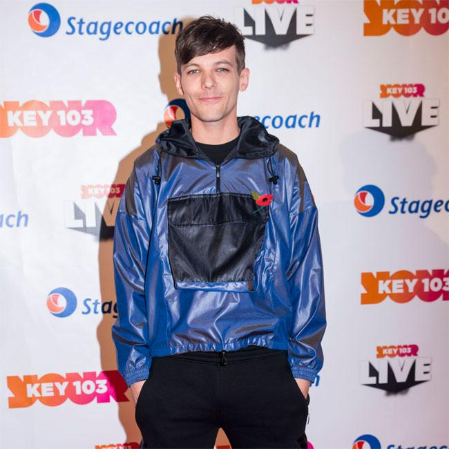 Louis Tomlinson has 'something to prove' with solo career