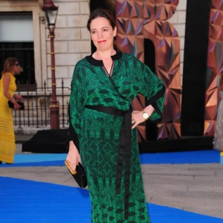 Olivia Colman named most powerful in British TV