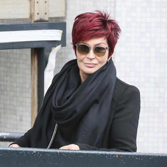 Sharon Osbourne 'sad' about son Jack's divorce