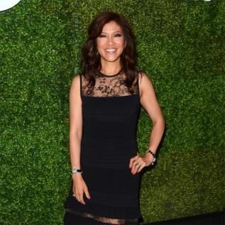 Julie Chen 'to leave The Talk'