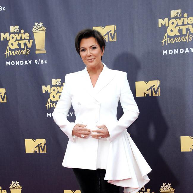 Kris Jenner: Social media can be depressing