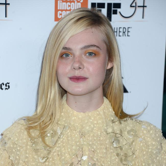 Elle Fanning: I have 'supportive' bond with my sister