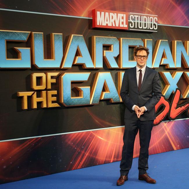 Disney using James Gunn's Guardians script