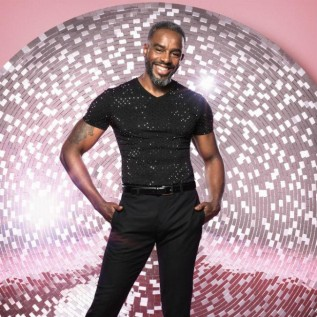 Strictly Come Dancing's Charles Venn has lost weight