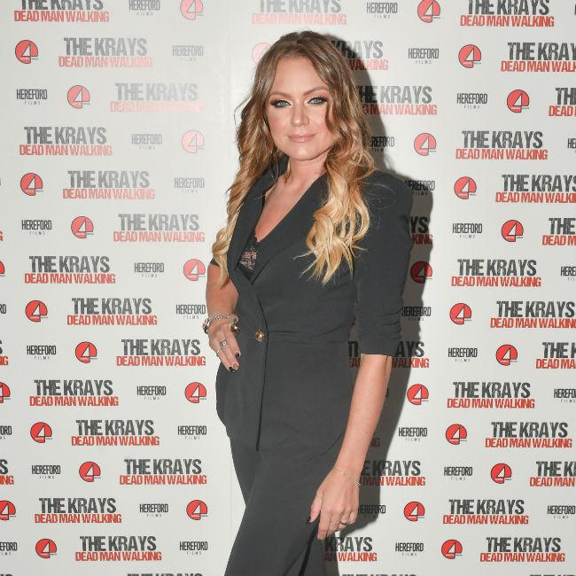 Rita Simons in talks for I'm A Celebrity… Get Me Out of Here!