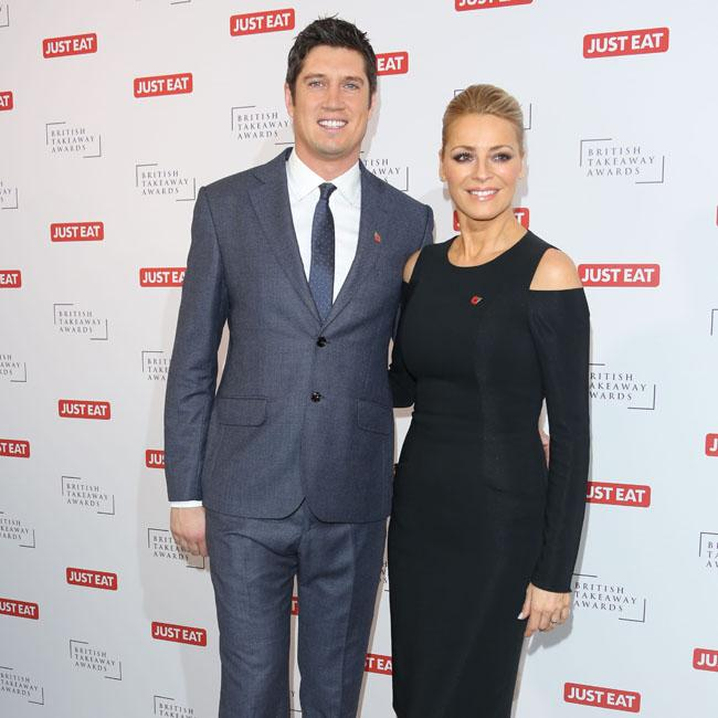 Vernon Kay for Strictly Come Dancing?