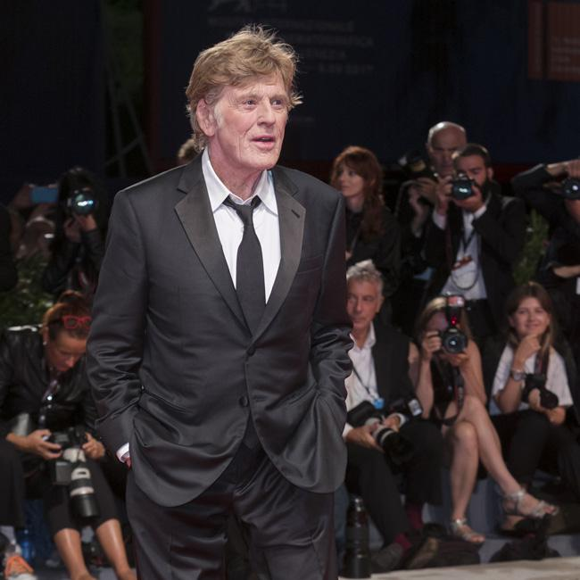 Robert Redford wanted positive end to acting career