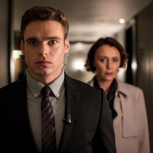 Bodyguard creator hints at 3 more series