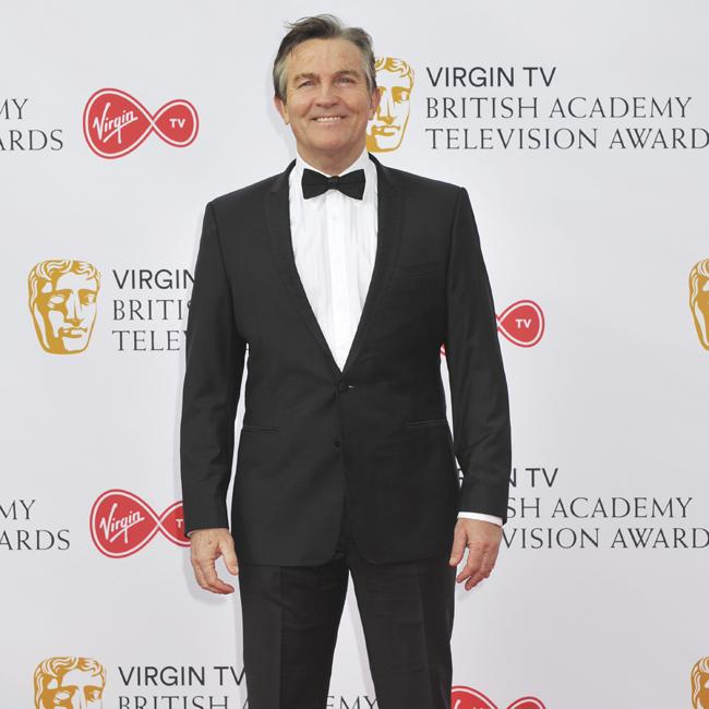 Ray Winstone encouraged Bradley Walsh to return to acting
