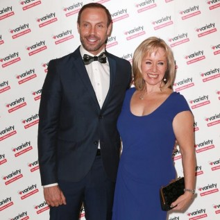 Jason Gardiner and Karen Barber to reunite on Dancing on Ice panel