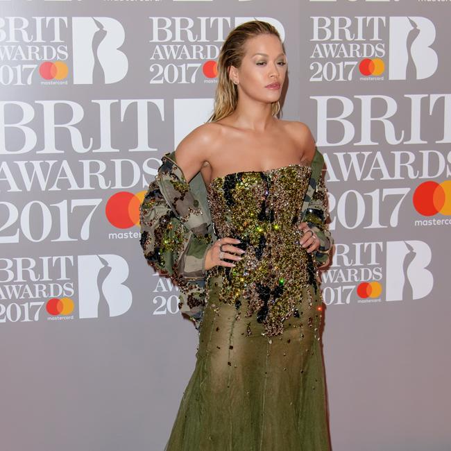 Rita Ora confirms album Phoenix and new track Let You Love Me