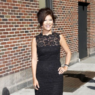 Julie Chen confirms The Talk exit
