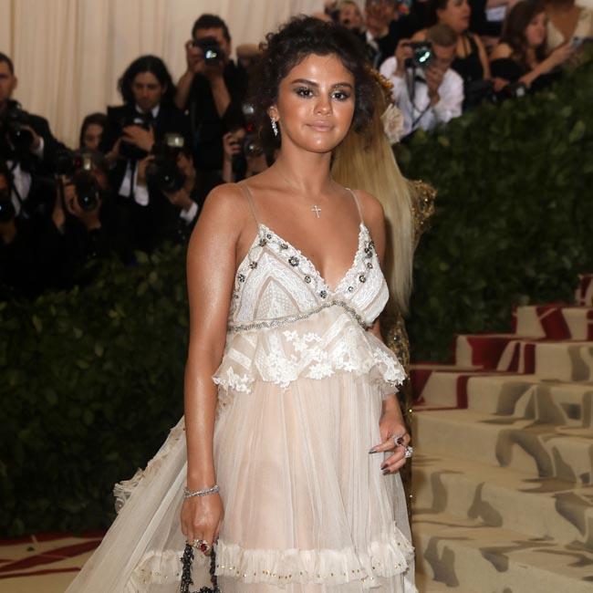 Selena Gomez taking another social media break