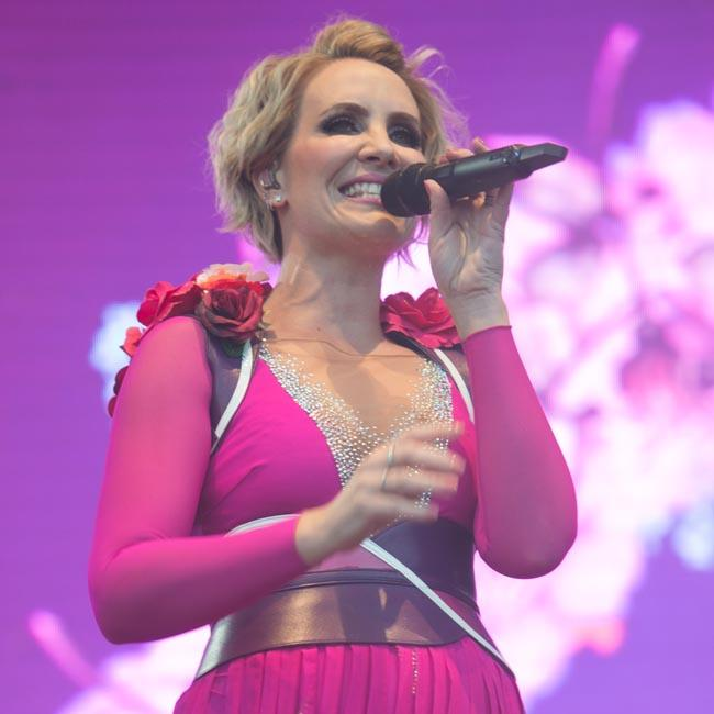 Claire Richards isn't chasing chart hits