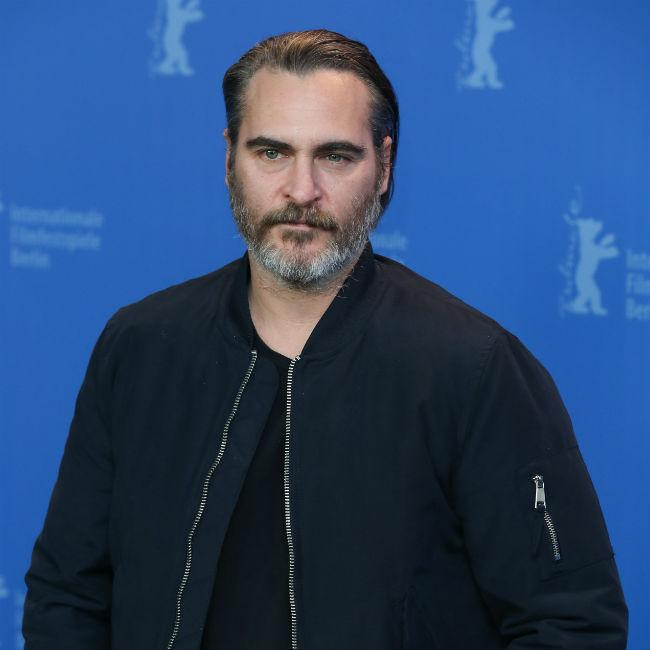 Joaquin Phoenix says producers warned new movie 'would be a real bummer'