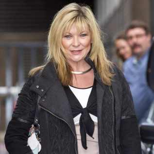 Claire King: Kim Tate is 'bigger and badder than before'
