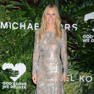 Gwyneth Paltrow admits 'conscious uncoupling' sounds 'dorky'