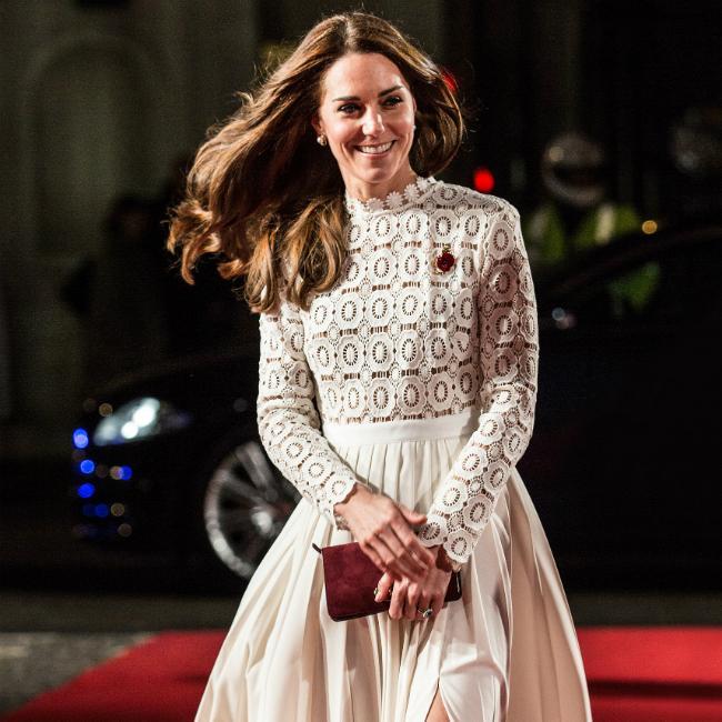 Duchess Catherine to return to work next week