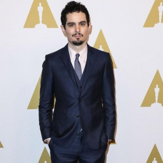 Damien Chazelle: The real-life story behind First Man is 'wild and shocking'