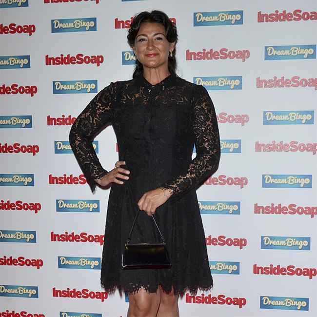 Emmerdale's Natalie J Robb would love to see Adam Thomas return