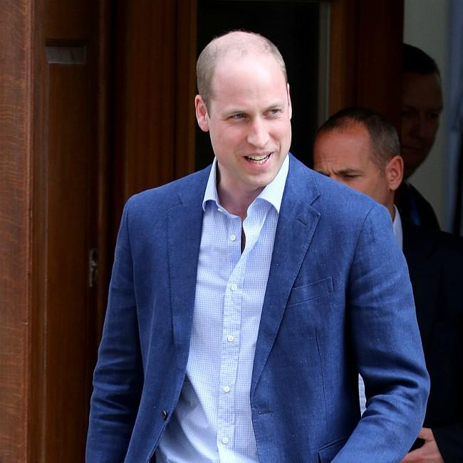 Prince William 'took a lot home' after working as first responder