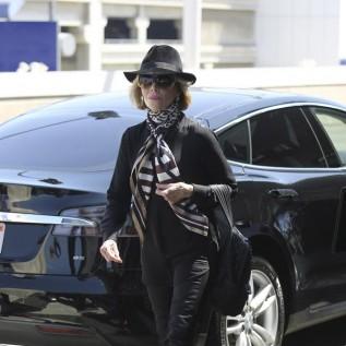 Jane Fonda wants to 'fix' men