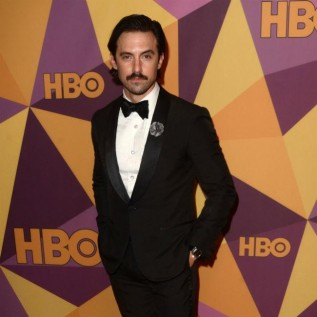Milo Ventimiglia: Will Smith inspired me to be nice