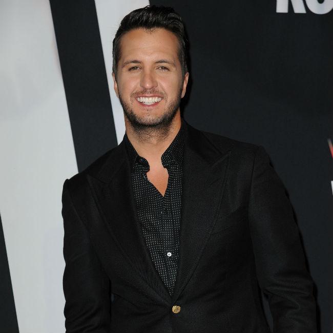 Luke Bryan plans baby gift for Carrie Underwood.