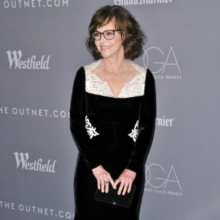 Sally Field 'flattered' to be the love of Burt Reynolds' life