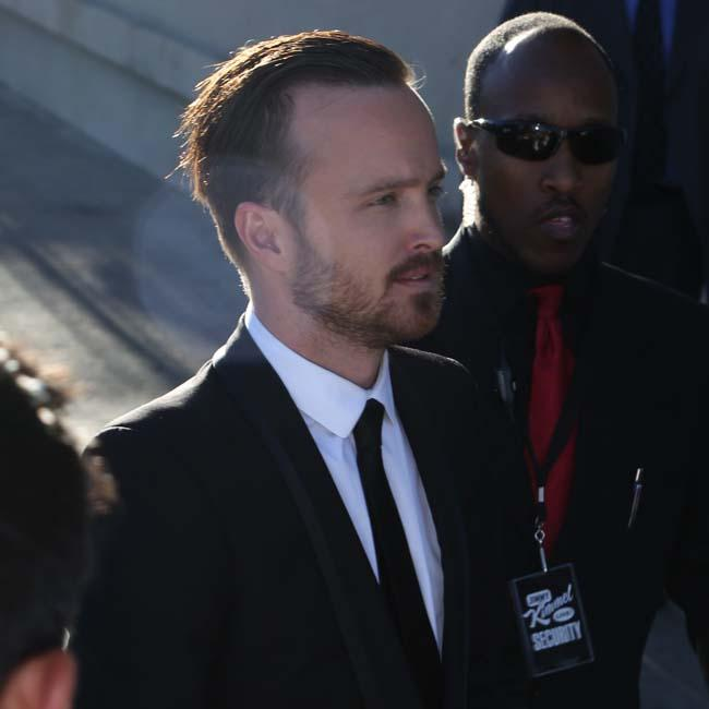 Aaron Paul joins Westworld