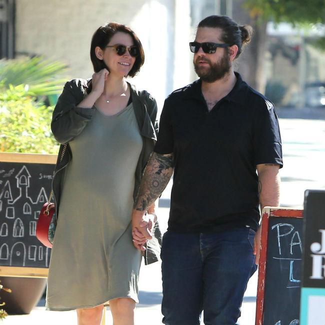 Jack Osbourne splits properties with Lisa Stelly amid divorce