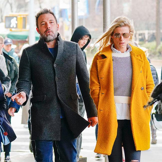Lindsay Shookus 'wants the best' for Ben Affleck