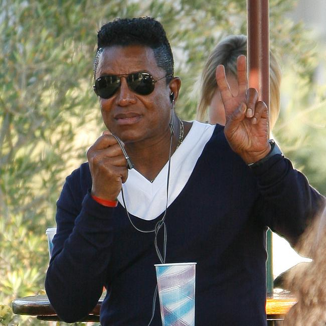 Jermaine Jackson must pay spousal support to ex
